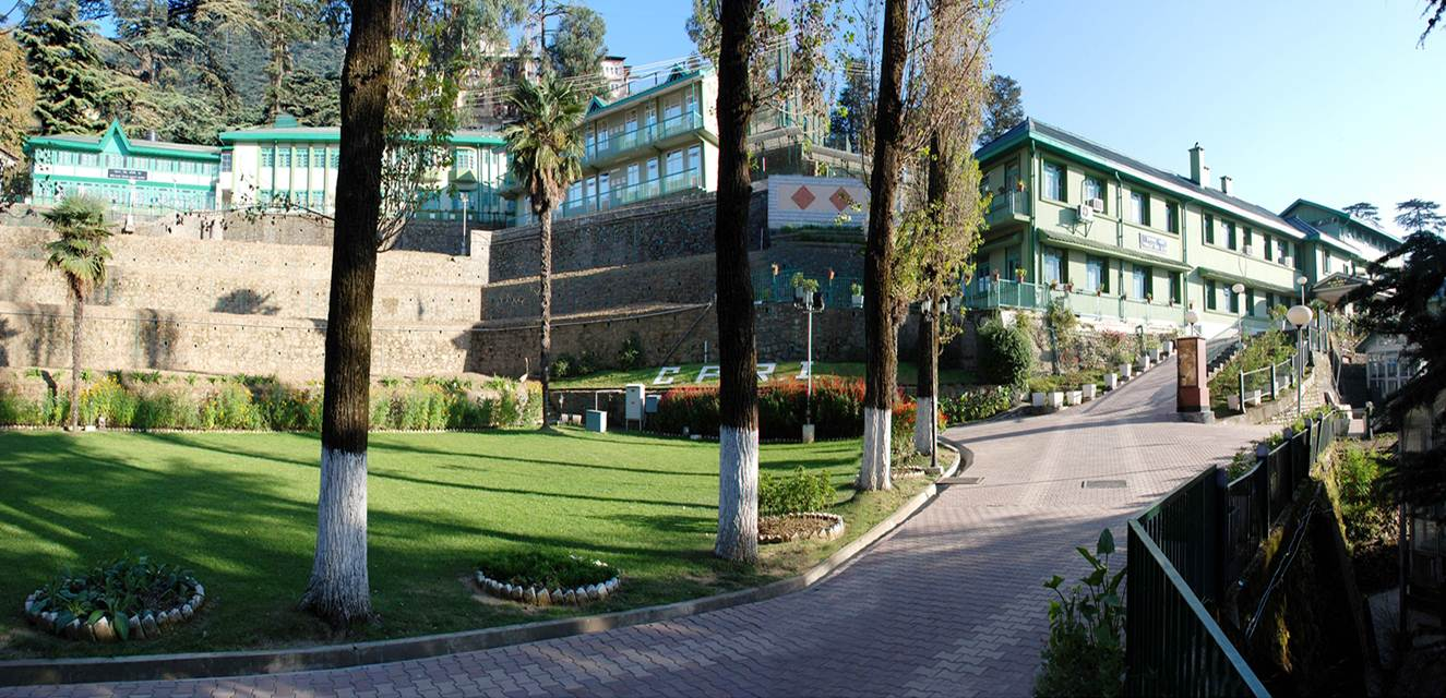 ENVIS Centre on Himalayan Ecology ::